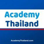 Academy Thailand